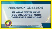 TVJ News: Feedback Question - December 10 2020 4