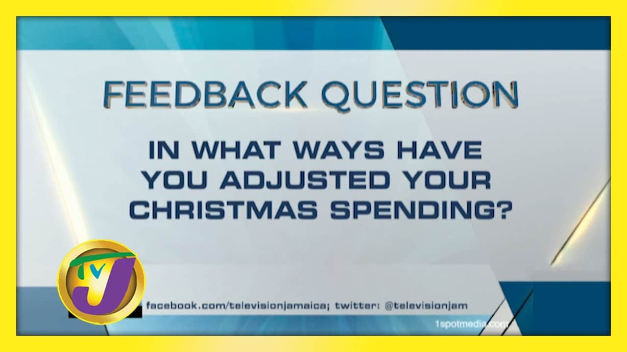 TVJ News: Feedback Question - December 10 2020 1