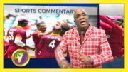 TVJ Sports Commentary - November 30 2020 2