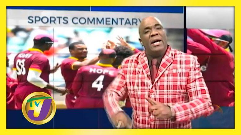TVJ Sports Commentary - November 30 2020 1