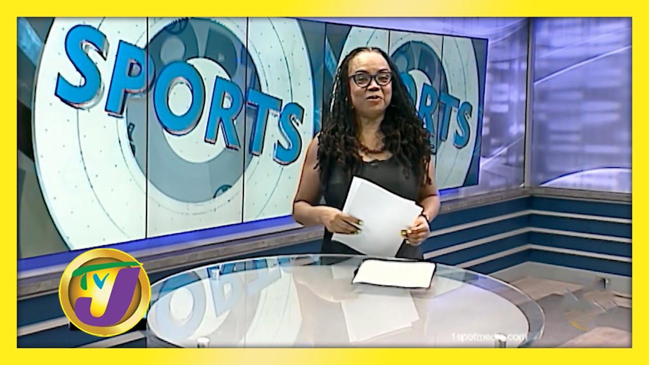 TVJ Sports News: Headlines - December 10 2020 1