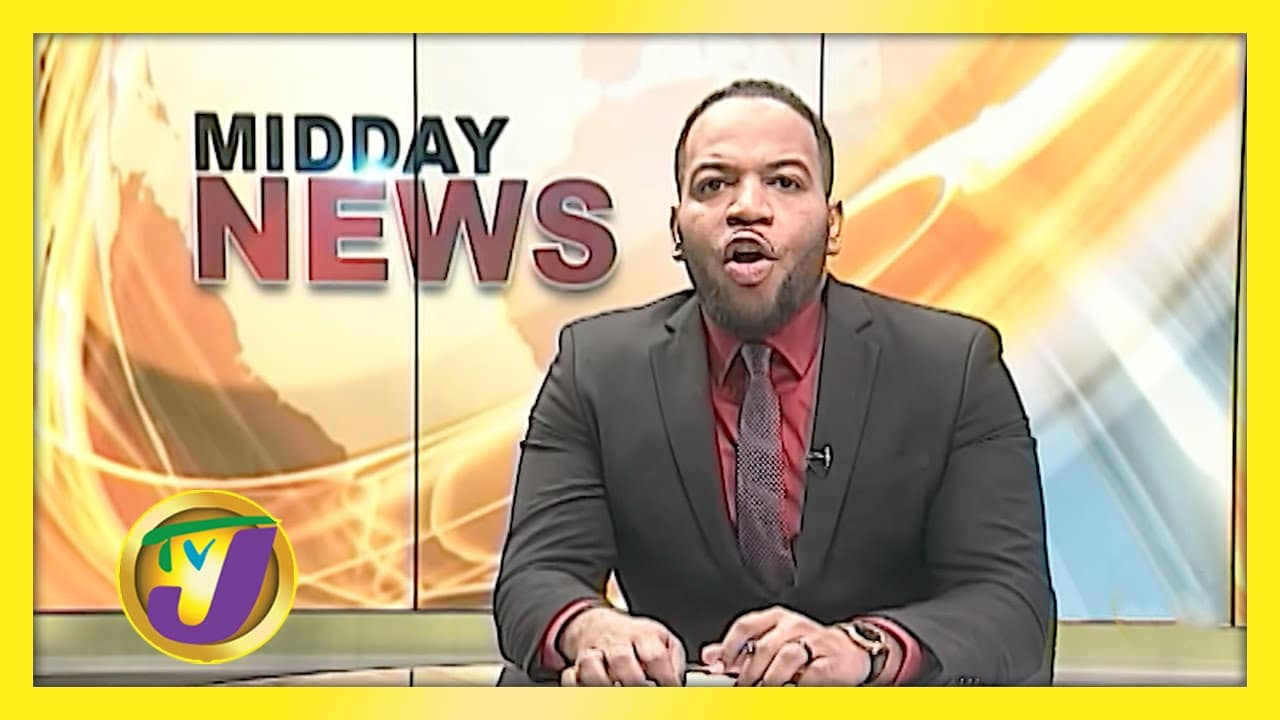 US Sanction 6 Jamaicans | Norman Horne Resign the Senate - December 11 2020 1