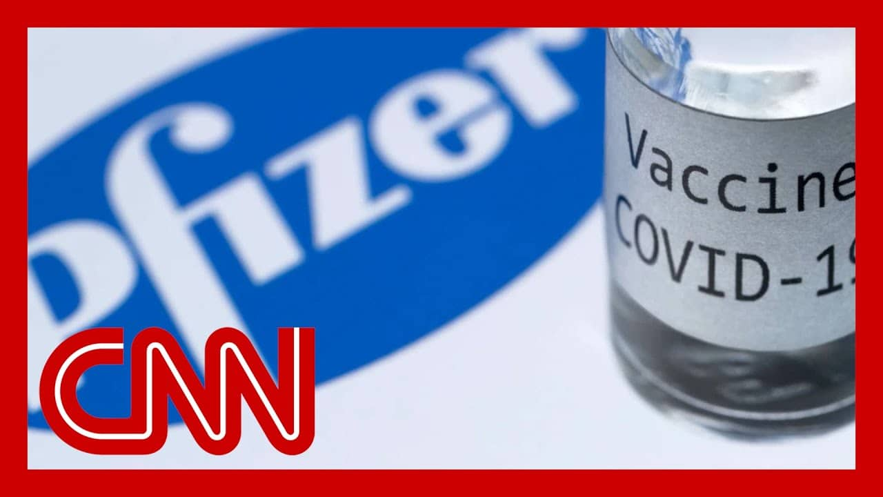 UK approves Pfizer-BioNTech Covid-19 vaccine for use 1