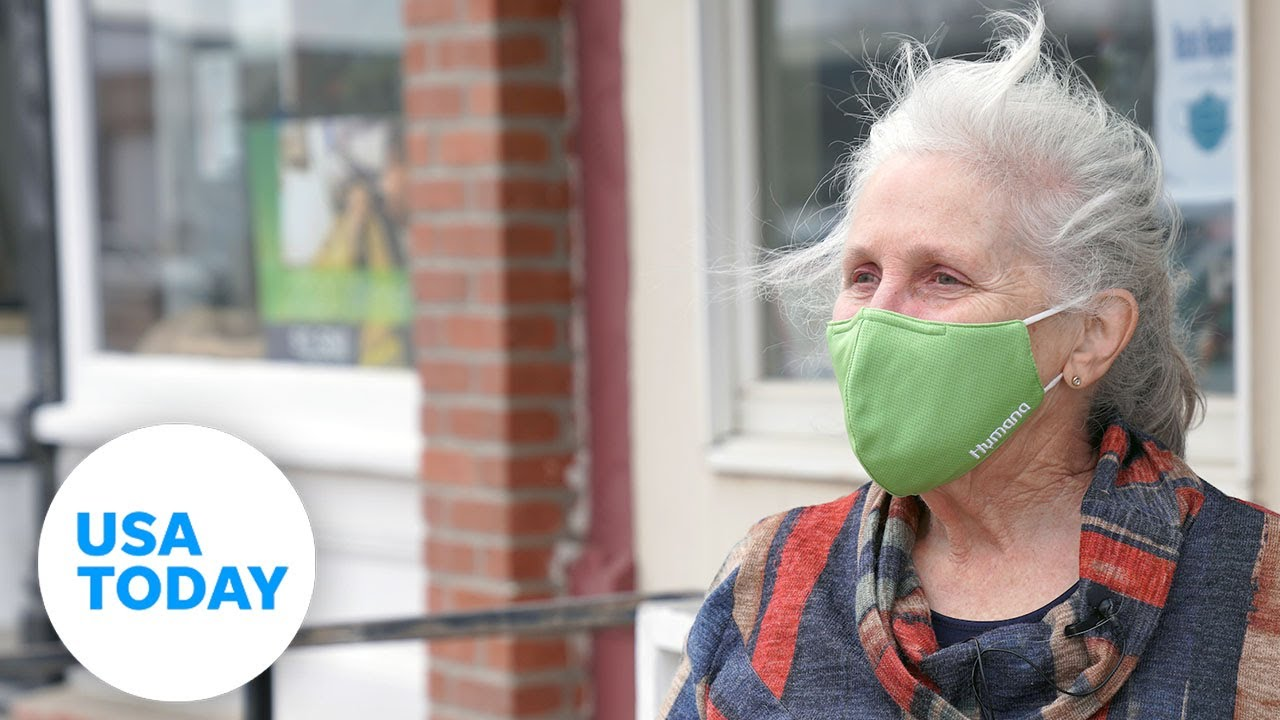 Rural US county hit hardest by virus | USA TODAY 1
