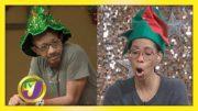 Neville Bell vs Simone Clarke-Cooper Christmas Carol Challenge - December 11 2020 2