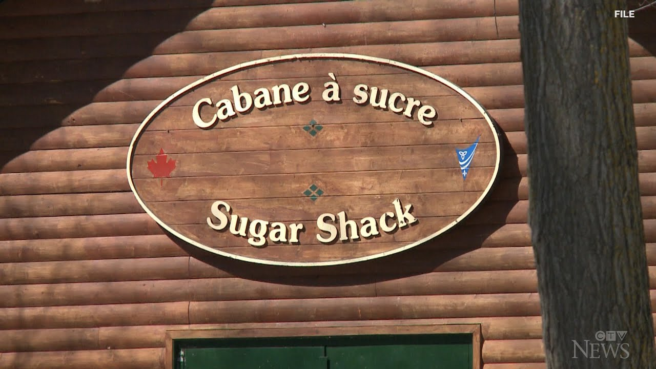 COVID-19 restrictions hitting Quebec's sugar shacks hard 1