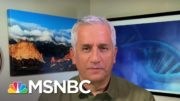 Some States Consider Who Are The Most Vulnerable In Vaccine Distribution? | Andrea Mitchell | MSNBC 4