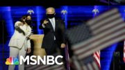 Biden Officially Reaches 270 Electoral Votes To Become President-Elect | Deadline | MSNBC 3