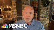 Steve Schmidt: Trump 'Has Been Fired By The American People' | Deadline | MSNBC 3