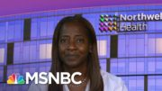 NYC Nurse First To Get Vaccinated For Covid-19 In United States | The ReidOut | MSNBC 2