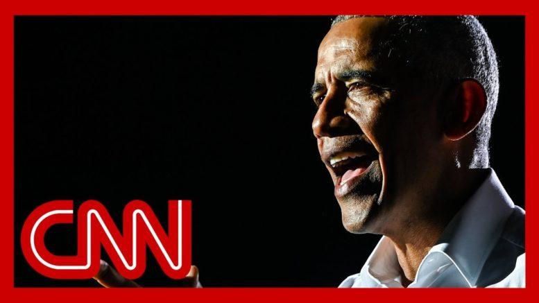 See Obama's warning to progressives 1