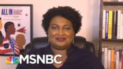 Abrams: McConnell Wants To Burn It All Down—And Loeffler, Perdue Hold The Matches | All In | MSNBC 5