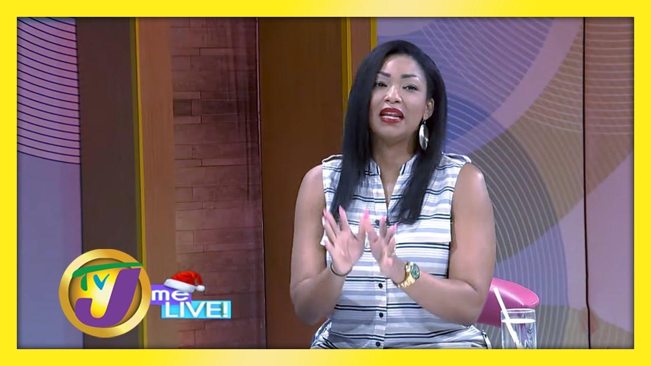 TVJ Daytime Live - December 11 2020 1