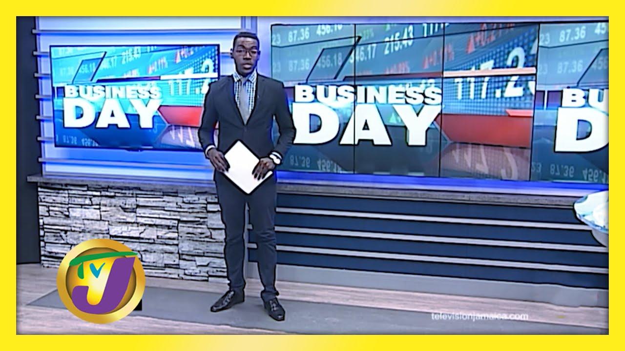 TVJ Business Day - December 11 2020 1