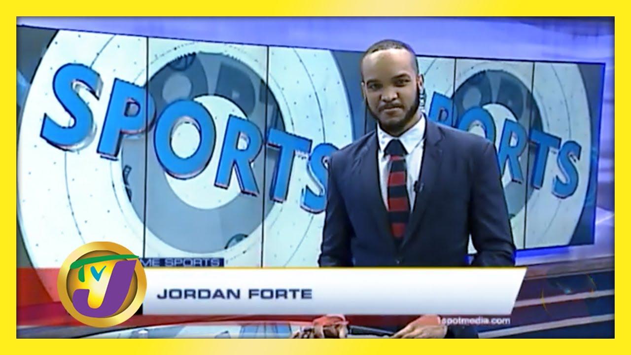 TVJ Sports News: Headlines - December 11 2020 1