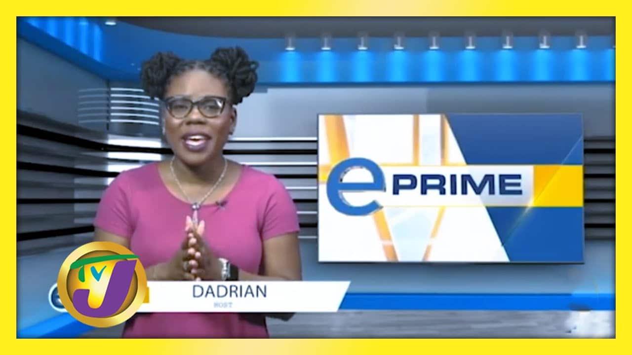 TVJ Entertainment Prime - December 11 2020 1