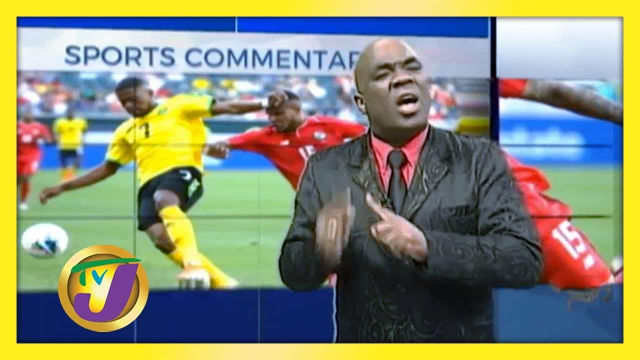 TVJ Sports Commentary - December 11 2020 1