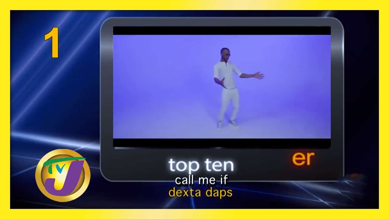 Top 10 Countdown - December 11 2020 1