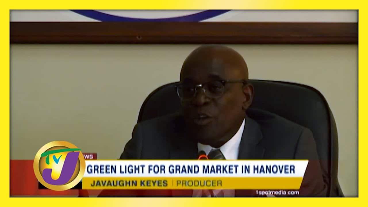 Green Light for Grand Market in Hanover - December 12 2020 1