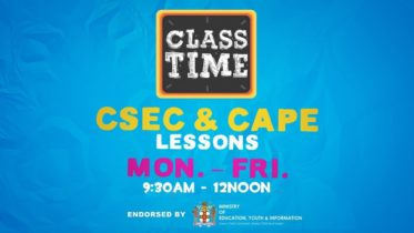 CSEC Mathematics | CSEC Spanish | CAPE Physics - December 14 2020 6