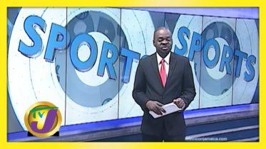 TVJ Sports News: Headlines - December 12 2020 6