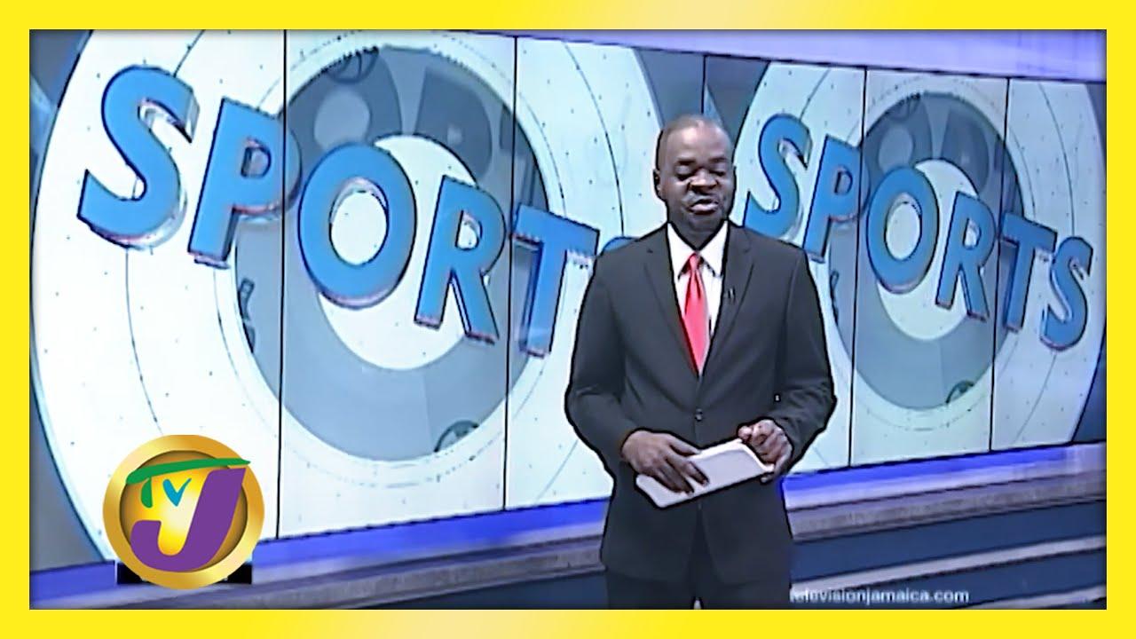 TVJ Sports News: Headlines - December 12 2020 1