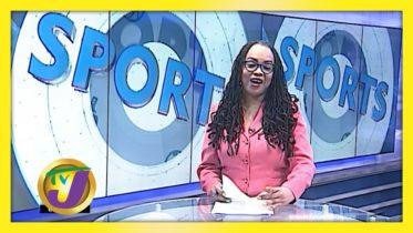 TVJ Sports News: Headlines - December 13 2020 6