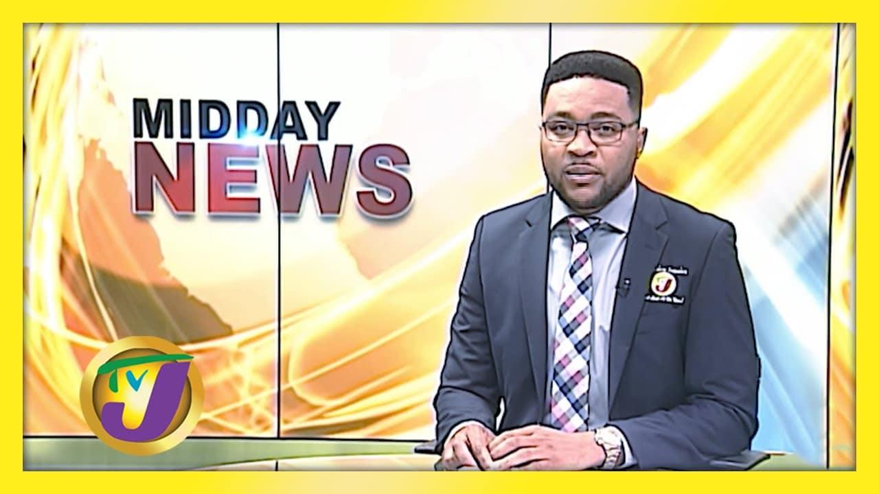 Jamaica's Gov. & Cops Question U.S. Lack of Trust 1