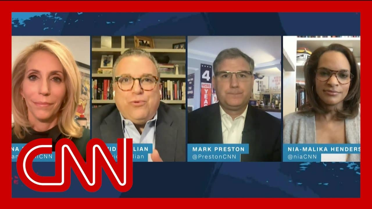 CITIZEN by CNN: Key takeaways from the 2020 US election 1