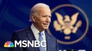 Biden's Win Cemented As First Covid Vaccines Are Deployed | The 11th Hour | MSNBC 2