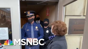 Even As Electors Cement Biden Win, Republican Grip On Reality Remains Tenuous | Rachel Maddow 6