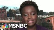 Karine Jean-Pierre: At The End Of The Day, Democracy Won | Morning Joe | MSNBC 3