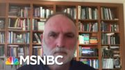 Jose Andrés: 'What The Pandemic Can Teach Us About Treating Hunger' | Andrea Mitchell | MSNBC 2