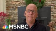 Heilemann: I Want To Be Optimistic But 'It Is Going To Be Really Hard For Biden' | Deadline | MSNBC 4
