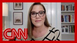 SE Cupp: Biden may be handicapped by divisions in his party 3