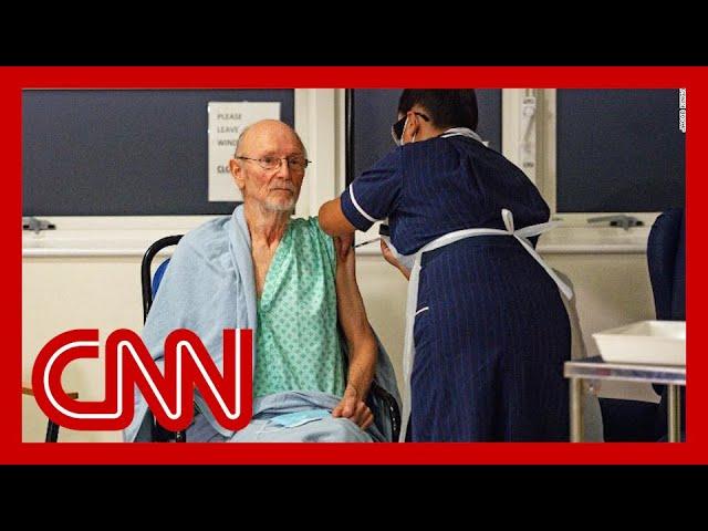 UK begins historic roll out of coronavirus vaccine 1