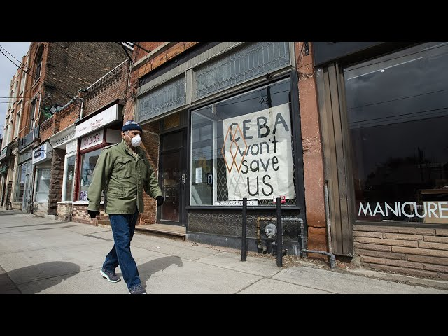 Group of businesses calling for Ontario to lift restrictions 1