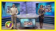 TVJ News: Headlines - December 10 2020 5