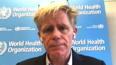 WHO: No evidence of fundamental change in new COVID-19 strain 6