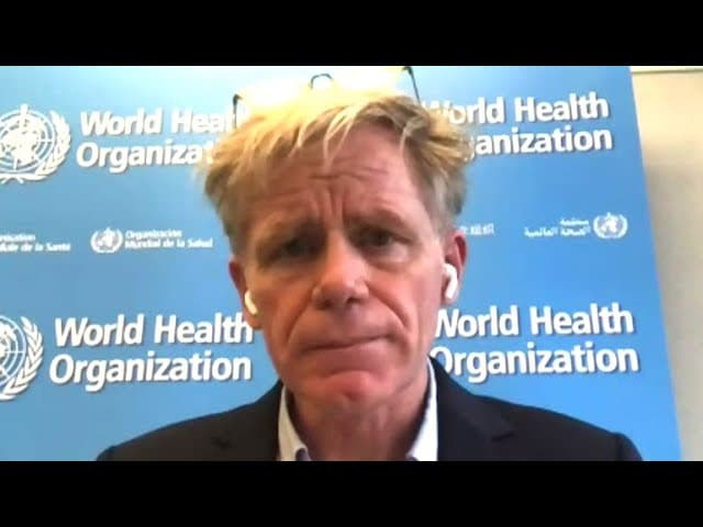 WHO: No evidence of fundamental change in new COVID-19 strain 1