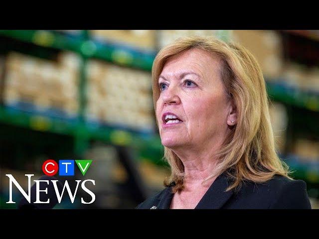 Ont. Health Minister Elliott: 'Have you seen Alberta?' 1