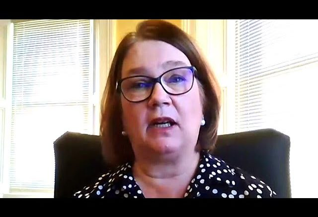 Dr. Jane Philpott: Canada counts its dead too slowly 1