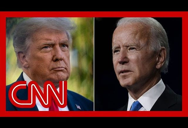 140 House Republicans expected to oppose Biden's win 1