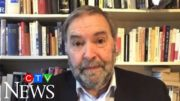 Mulcair: Canada, historically, has problems with procurement 5