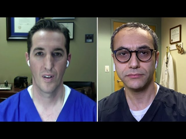 How can Canada slow the spread of COVID-19? These two infectious disease experts discuss 1
