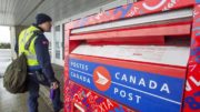Canada Post hires extra staff to handle the spike in holiday parcels 4