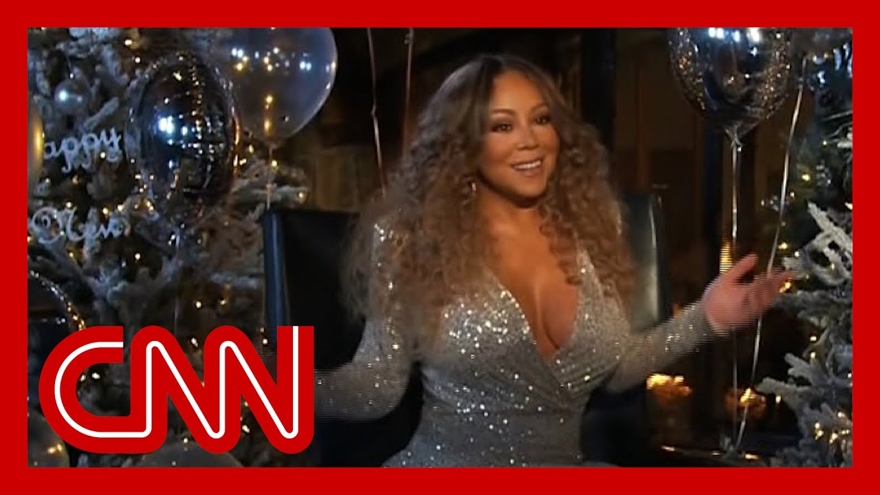 Mariah Carey shares her personal highlight from 2020 with Anderson Cooper and Andy Cohen 6