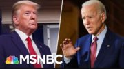 As Biden Awaits Inauguration, Trump's Chaotic Term Comes To An End   The 11th Hour   MSNBC 4