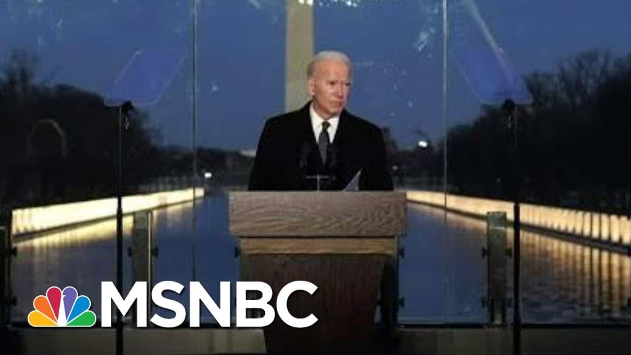 Joe Biden Set To Become the 46th President On Wednesday | Morning Joe | MSNBC 1