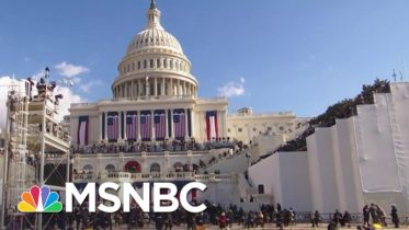 Joy: Old America & New America 'Went To War In 2020.' New America Won, & Biden Wants Peace | MSNBC 6